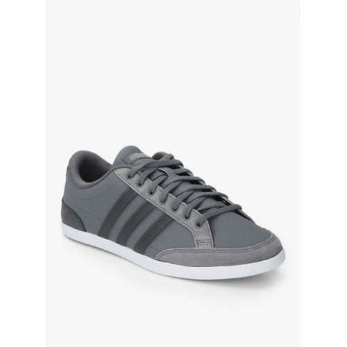 Buy Adidas Caflaire Grey Sneakers