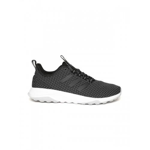 00e2c111571 Buy Adidas Men Black & Grey CF Superflex TR Running Shoes online ...