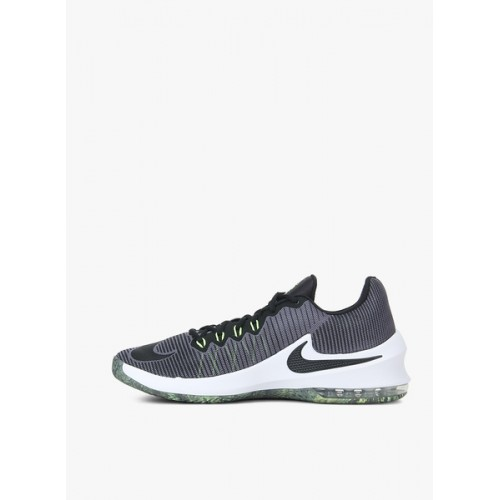 212a7c77ab50 Buy Nike Air Max Infuriate 2 Low Grey Basketball Shoes online ...