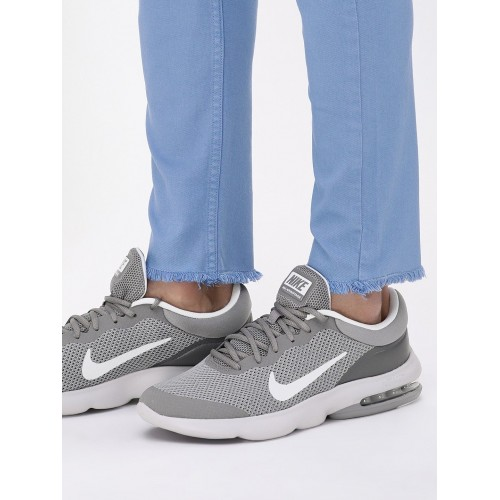 837ee97bb4709 Buy Nike Air Max Advantage Grey Running Shoes online