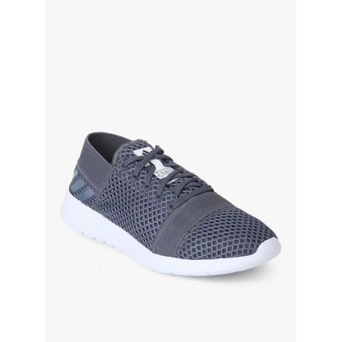 A la meditación subterráneo Musgo  Buy Adidas Element Refine 3 M Grey Running Shoes online | Looksgud.in