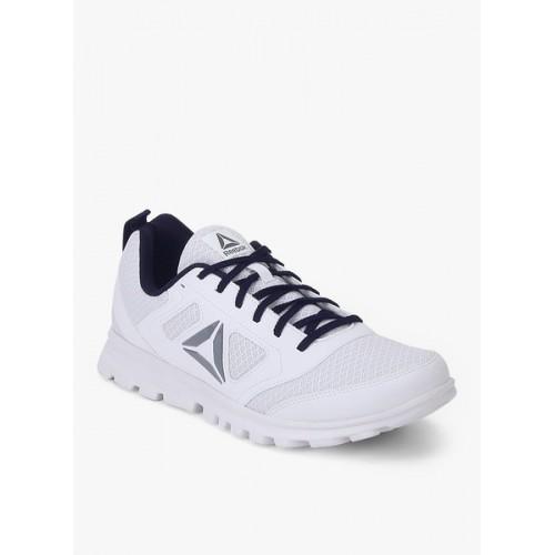 Buy Reebok Run Stormer Xtreme White Running Shoes online  5ec18bd04