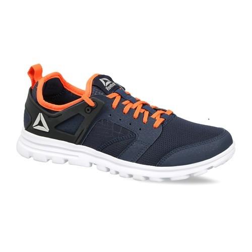 Reebok Men Navy Amaze Run 2.0 Running Shoes