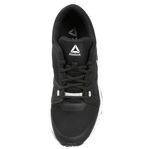 db14f9b8987 Buy Reebok Men Black MIGHTY TRAINER Shoes online