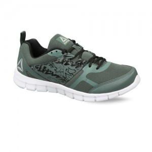 Reebok Speed Xt 2.0 Olive Running Shoes