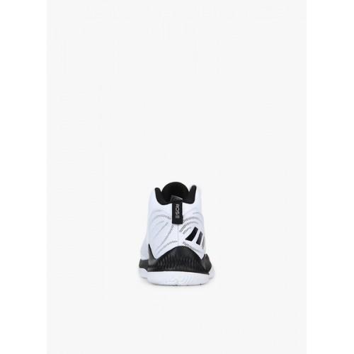 online retailer 50cf6 63971 Adidas D Rose Dominate Iii White Basketball Shoes ...