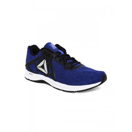 Reebok Men Blue Hex Lite Running Shoes