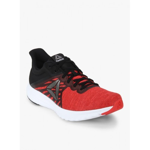 82adc464 Buy Reebok Osr Distance 3.0 Red Running Shoes online | Looksgud.in
