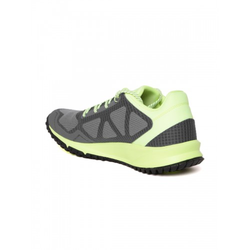 Buy Reebok Men Grey All Terrain Freedom Ex Running Shoes online ... 14f6861e5
