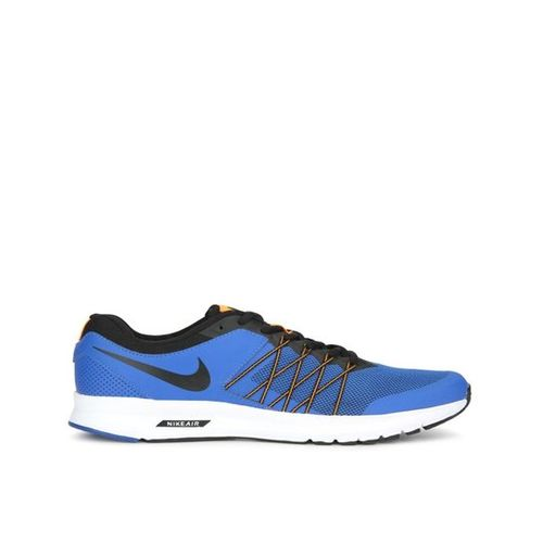 de repuesto Matemáticas Náutico  Buy Nike Air Relentless 6 MSL Hyper Cobalt & Black Running Shoes online |  Looksgud.in