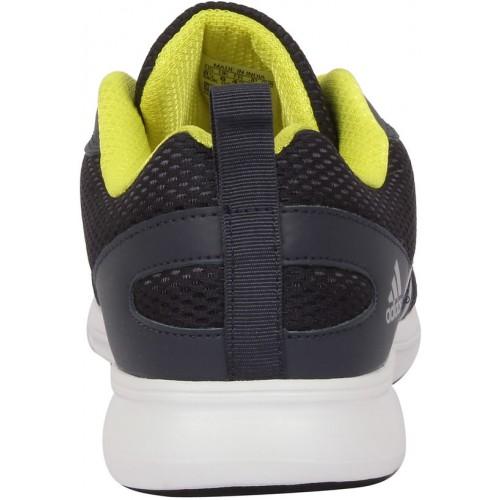 Buy Adidas Yking M Black Men'S Running