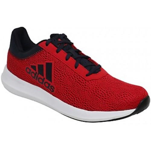Comprare Adidas Uomini Erdiga Scarpa Da Corsa Rossa Online