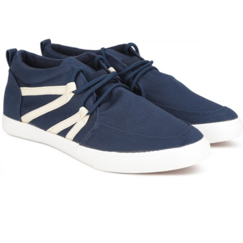 75a3a4e701b Buy Provogue Mr. CL Canvas Shoes For Men online