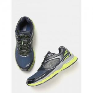 HRX by Hrithik Roshan Men Navy Blue MJ-9944B Running Shoes