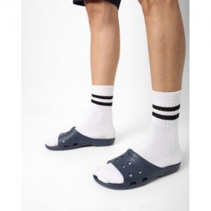 Crocs Coast Slide Navy Blue Slippers