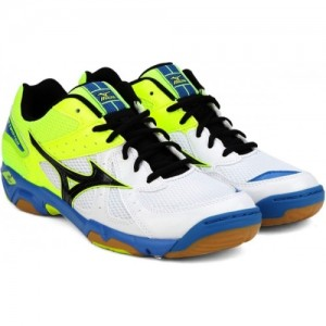 Mizuno Wave Twister 4 Badminton Shoes For Men