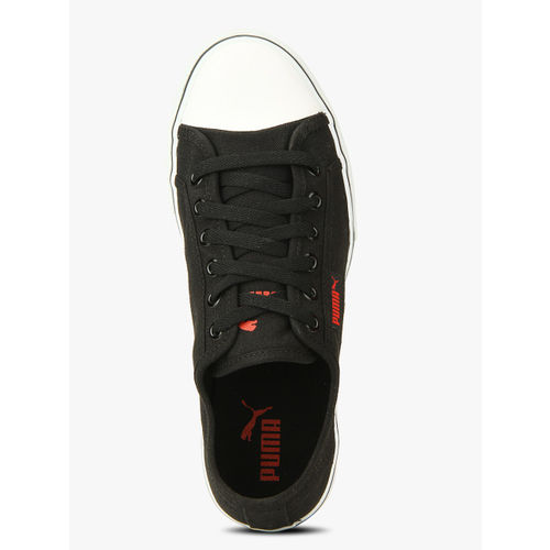 Puma Streetballer Dp Black Sneakers