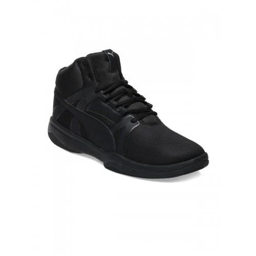 Buy Puma Rebound Street Evo Black