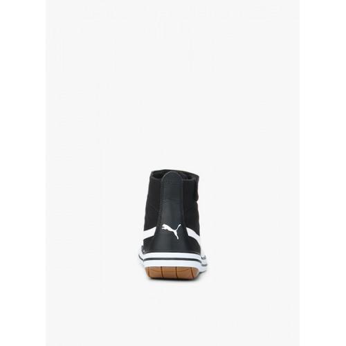 Puma 917 Fun Mid Idp Black Sneakers