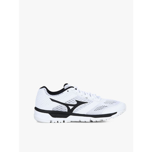 Mizuno Synchro Mx White Running Shoes
