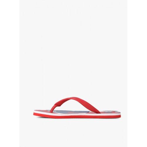 Puma Sam 2 Idp Red Flip Flops