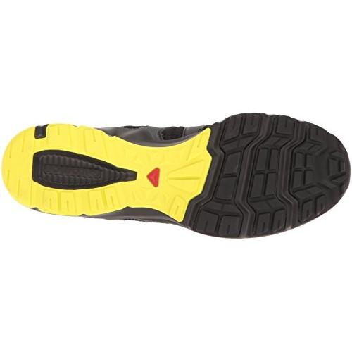 47d17cef90b4 Buy Salomon Crossamphibian Swift M Men s Athletic Sandals online ...
