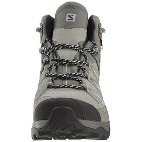 c705c75d232 Buy Salomon Men s X Ultra 3 Wide Mid GTX W Trail Running Shoe online ...