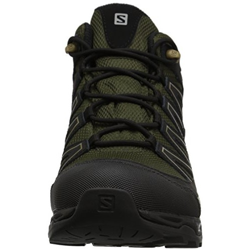c72b0f1a Buy Salomon Men s Pathfinder Mid CSWP M Walking Shoe online ...