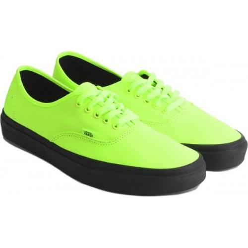 6eaee44eb4 Buy Vans Parrot Green Lace-Up Men Sneakers online