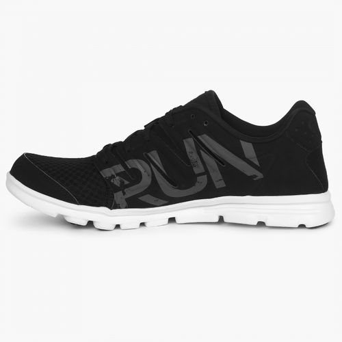 Reebok Ultra Speed 2.0 Black Running Shoes