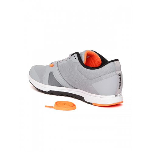 Buy Reebok Mighty Trainer Grey Training