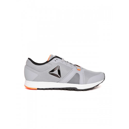8972dc07f77de5 Buy Reebok Mighty Trainer Grey Training Shoes online