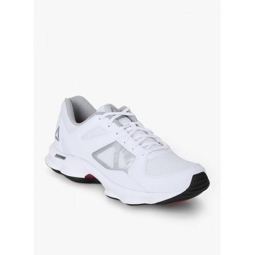 00284a42a9b Buy Reebok Runtone Doheny 2.0 White Training Shoes online ...