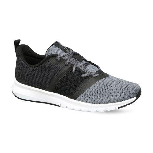 Reebok Print Lite Rush Grey Running Shoes