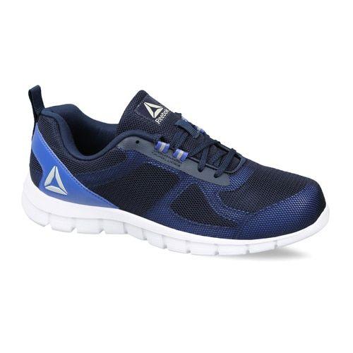 d9b2286e3fcb17 Buy Reebok Super Lite Blue Men Sports Shoes online