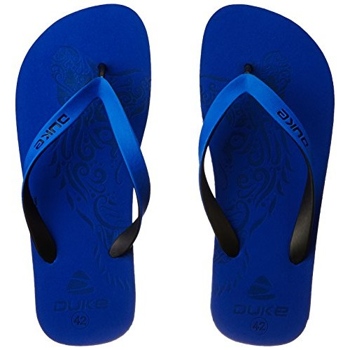 Duke Men's Flip Flops Thong Sandals