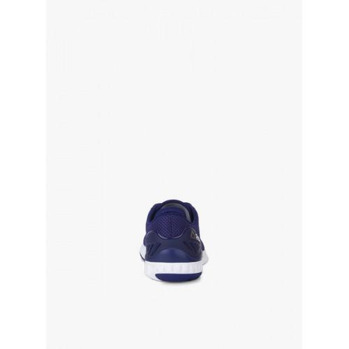 a8a7104ee646f2 Buy Reebok Twistform 3.0 Mu Blue Mesh Running Shoes online