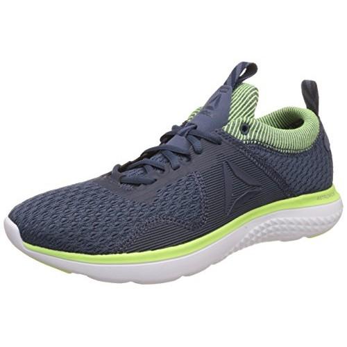 2028f4a6829893 Buy Reebok Astroride Run Fire Mtm Grey Mesh Running Shoes online ...