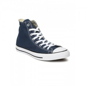 Converse Ct Hi Navy Blue Sneakers