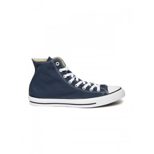 Converse Ct Hi Navy Blue Sneakers