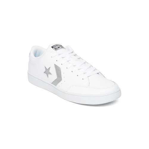 Buy Converse Star Court White Sneakers