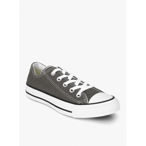 Converse Ct Ox Grey Sneakers