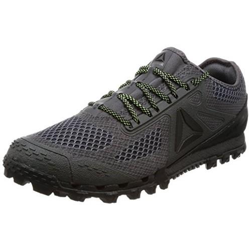 Buy Reebok All Terrain Super 3.0 Black Mesh Running Shoes online ... cee7b355b