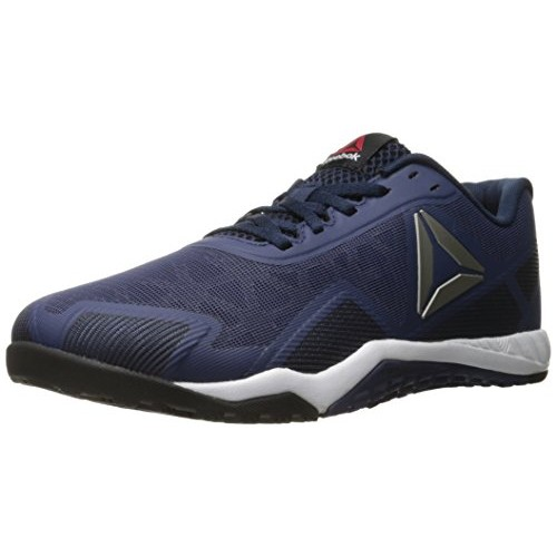 Buy Reebok Navy Blue Mesh Ros Workout Tr 2.0 Cross-trainer Shoe ... d20781254