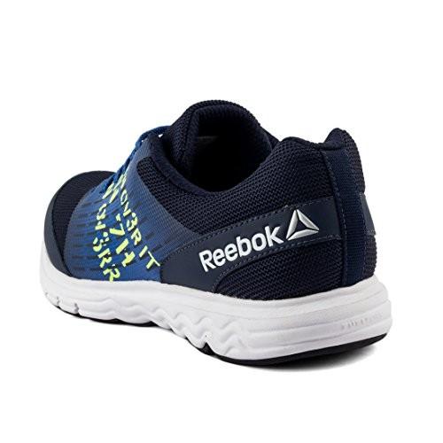 678027c8a Buy Reebok Dual Dash Run LP Navy Blue Sports Running Shoe online ...