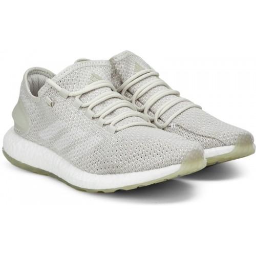 najlepszy hurtownik 50% zniżki zegarek Buy ADIDAS PUREBOOST CLIMA Running Shoes For Men(Beige ...