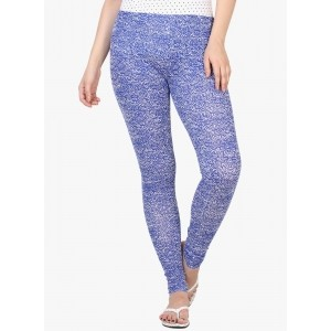 27Ashwood Blue Printed Legging