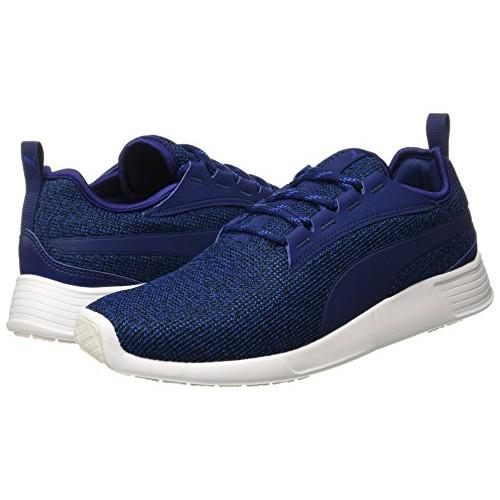 d0a3faf4 Buy Puma Men's ST Trainer Evo v2 Knit Running Shoes online | Looksgud.in