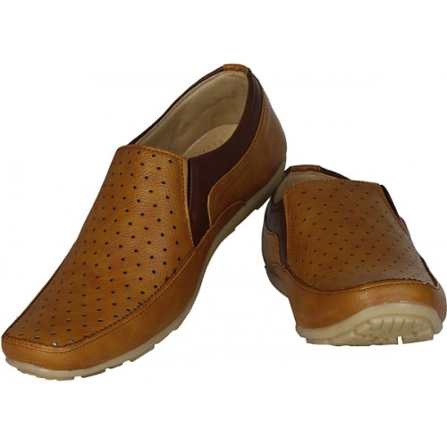 Emosis Swanky Loafers For Men