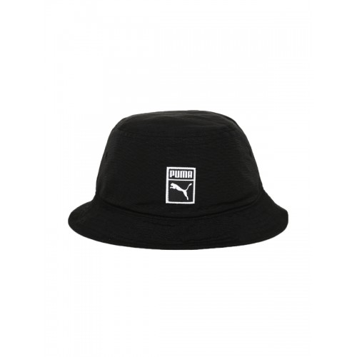 e5bb3f9530148 Home · Men · Clothing · Clothing accessories · Caps   Hats. Puma Unisex Black  ARCHIVE Bucket Hat  Puma Unisex Black ARCHIVE Bucket Hat ...